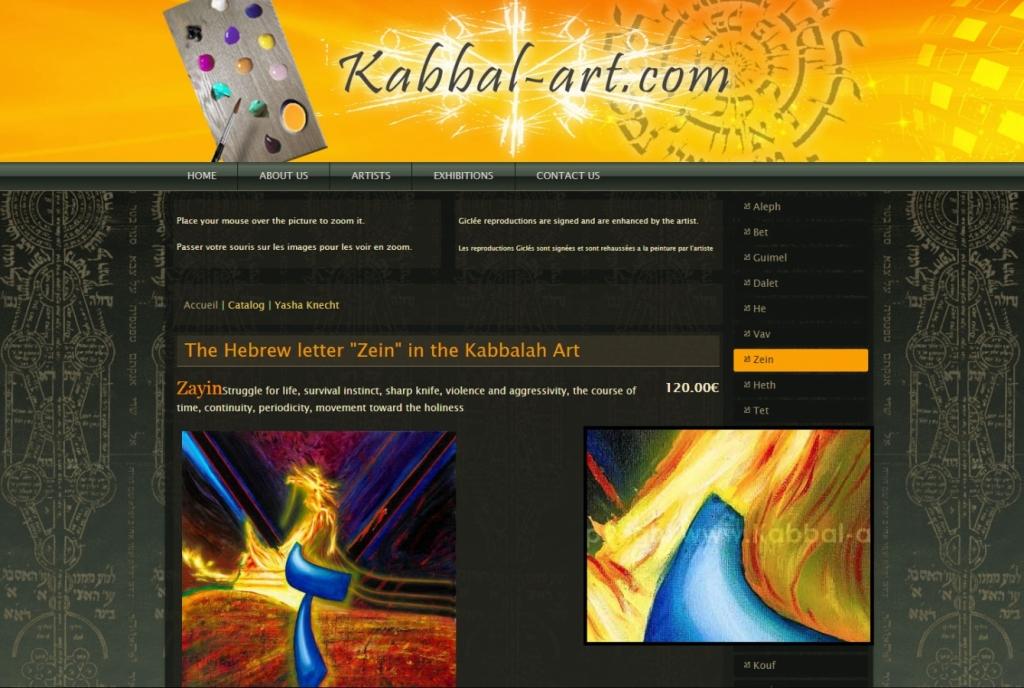 Kabbal-art