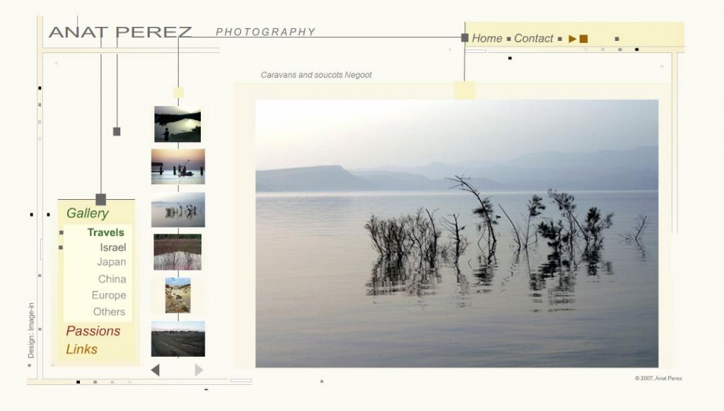 Anat Peretz Photographer