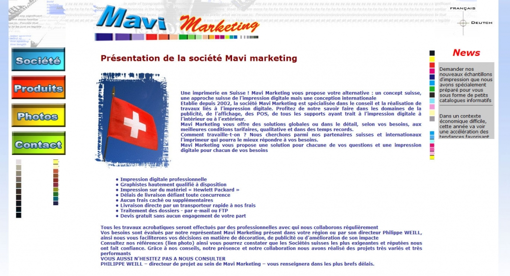 Mavi Marketing