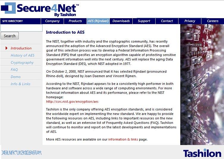 Secure4Net