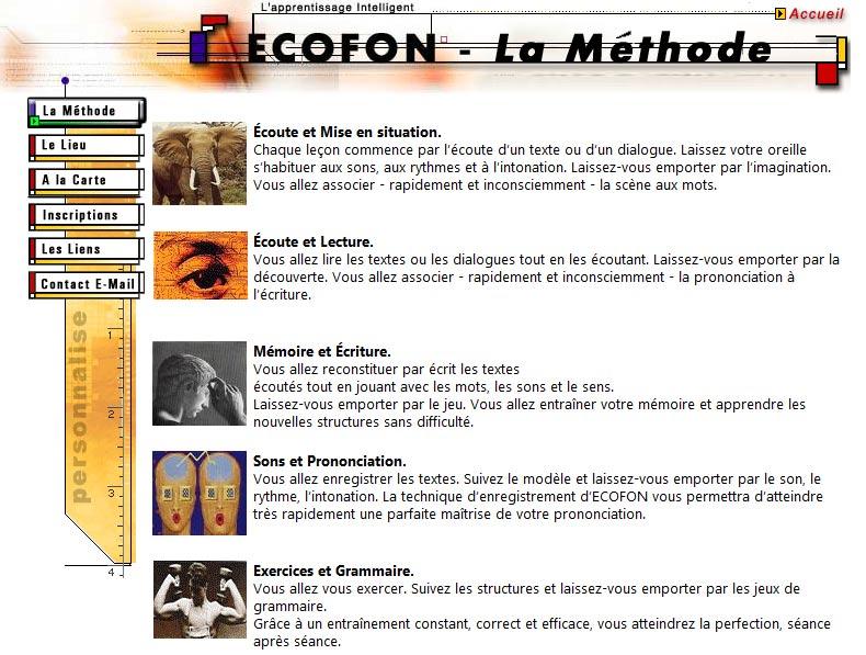 Ecofon