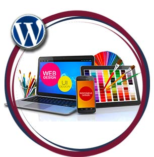 Web design de sites WordPress